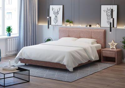Кровать ProSon Lino с ПМ