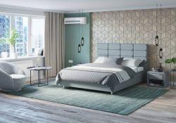 Кровать ProSon Shapy