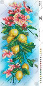 Virena ПАННО_001 схема для вышивки бисером купить оптом в магазине Золотая Игла