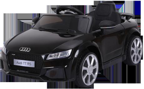 Детский электромобиль (2020) AUDI JЕ1198 Черный