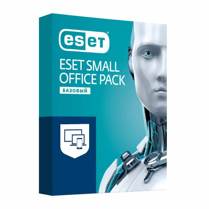 ESD Eset Small Office Pack Base