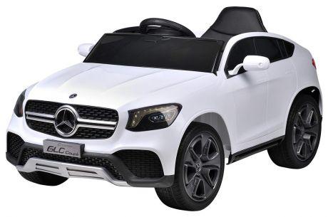 Детский электромобиль (2020) Mercedes JJ7887-P Белый