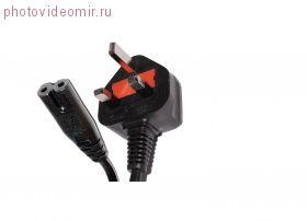 Арендовать Английская вилка G-type с кабелем 60 см