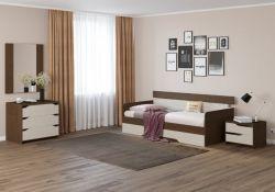 Кровать Орматек Софа Milton
