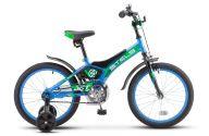 Stels Jet голубо-зеленыый