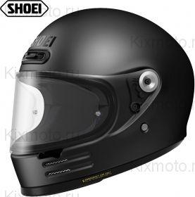 Шлем Shoei Glamster, Черный матовый