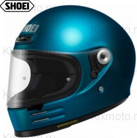 Шлем Shoei Glamster, Синий