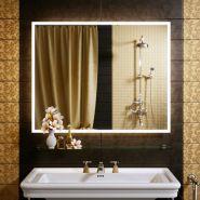 Зеркало с подсветкой Alavann Bella 35 100
