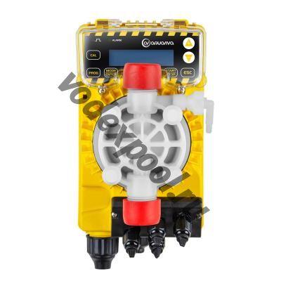 Мембранный дозирующий насос Aquaviva DRP200 Smart Plus pH/Rх 0.1-14 л/ч