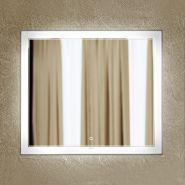 Зеркало с подсветкой Alavann Bella Lux 100