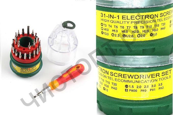 Инструменты для ремонта сотовых Impacter 6036G
