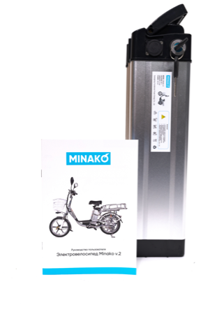Аккумулятор для Электровелосипеда Minako V.2 60V 12AH