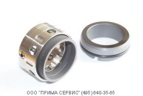 Торцевое уплотнение 25mm 58U BD AAR1S1