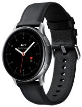 Умные часы Samsung Galaxy Watch Active2 сталь 44мм