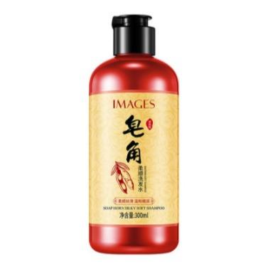 Шампунь питательный для тонких и секущихся волос на основе мыльного корня Images.(45527)