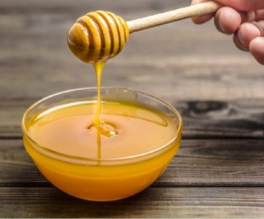Мёд липовый 500гр