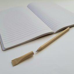 эко ручки с логотипом