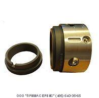 Торцевое уплотнение 58mm 58U BP AAS1S1