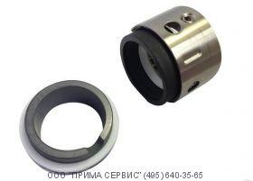 Торцевое уплотнение 25mm 59U BP QQS1S1