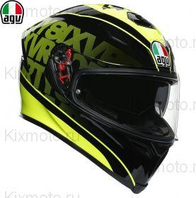 Шлем AGV K-5 S Fast 46