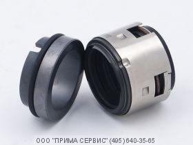 Торцевое уплотнение 25mm 502 BO BBR1C1