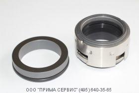 Торцевое уплотнение 35mm 502 BP BBR1S1