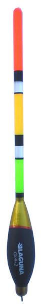 Поплавок Laguna модель 112 матчевый гр3+2