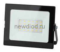 Прожектор светодиодный уличный 30Вт 2400Лм 4000К 139х104х35 LPR-021-0-40K-030 ЭРА