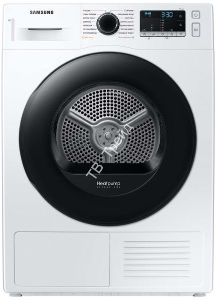 Сушильная машина Samsung DV90TA040AE