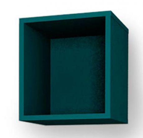 Полка куб «Нью тон»