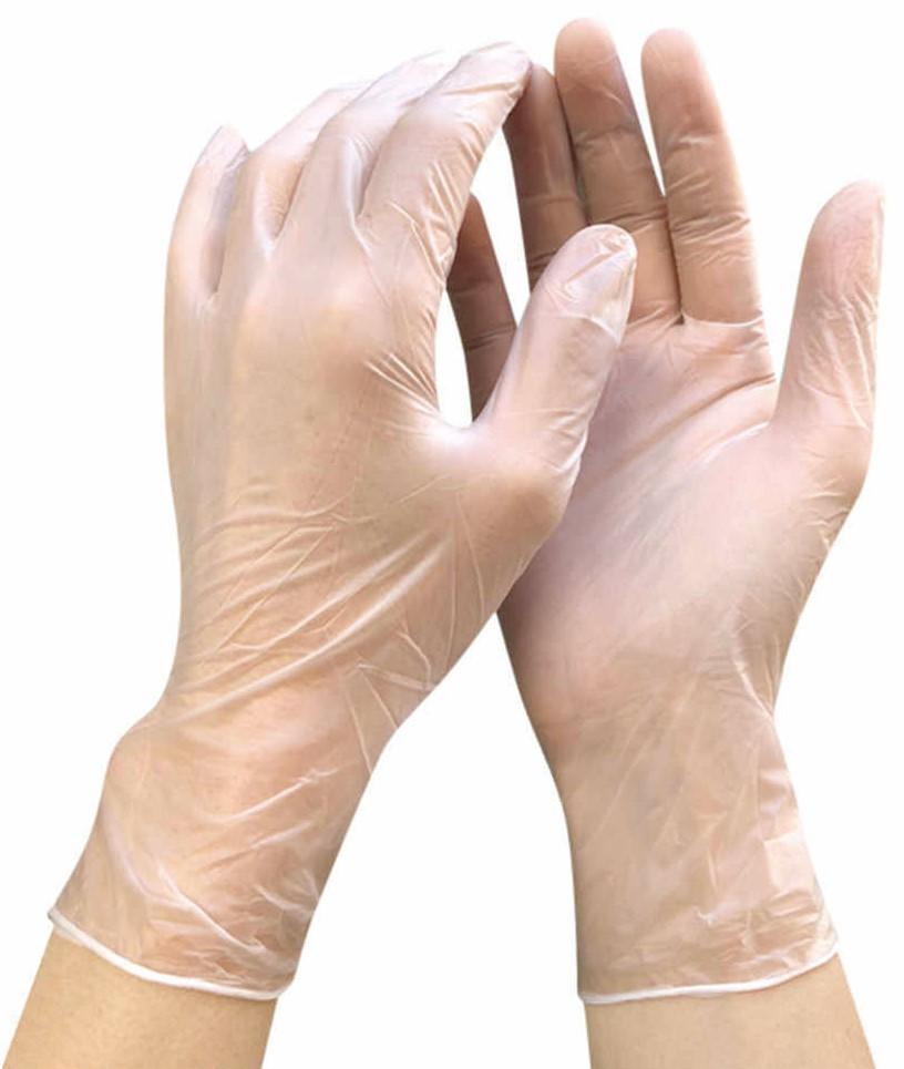 Перчатки гигиенические AF-MEDICAL, 100 шт