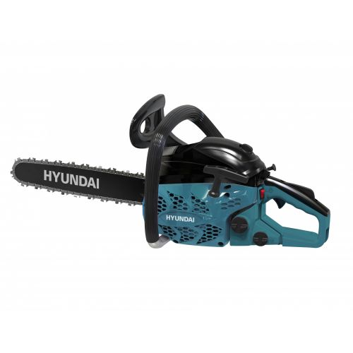 Цепная бензиновая пила Hyundai X 3916