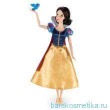 Игрушка кукла Белоснежка с игрушкой Дисней