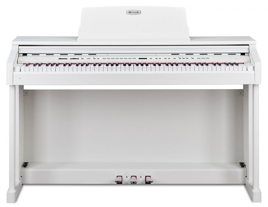 Becker BPP-20W Цифровое пианино