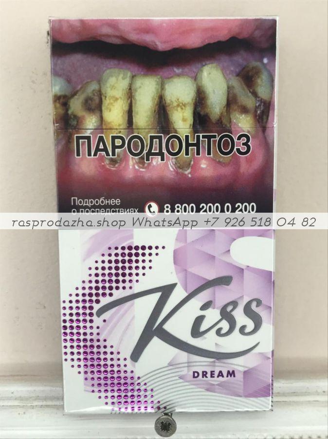 Kiss Dream от 1 коробки (50 блоков)