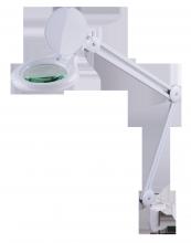 Настольная лупа с подсветкой 9003LED 3D