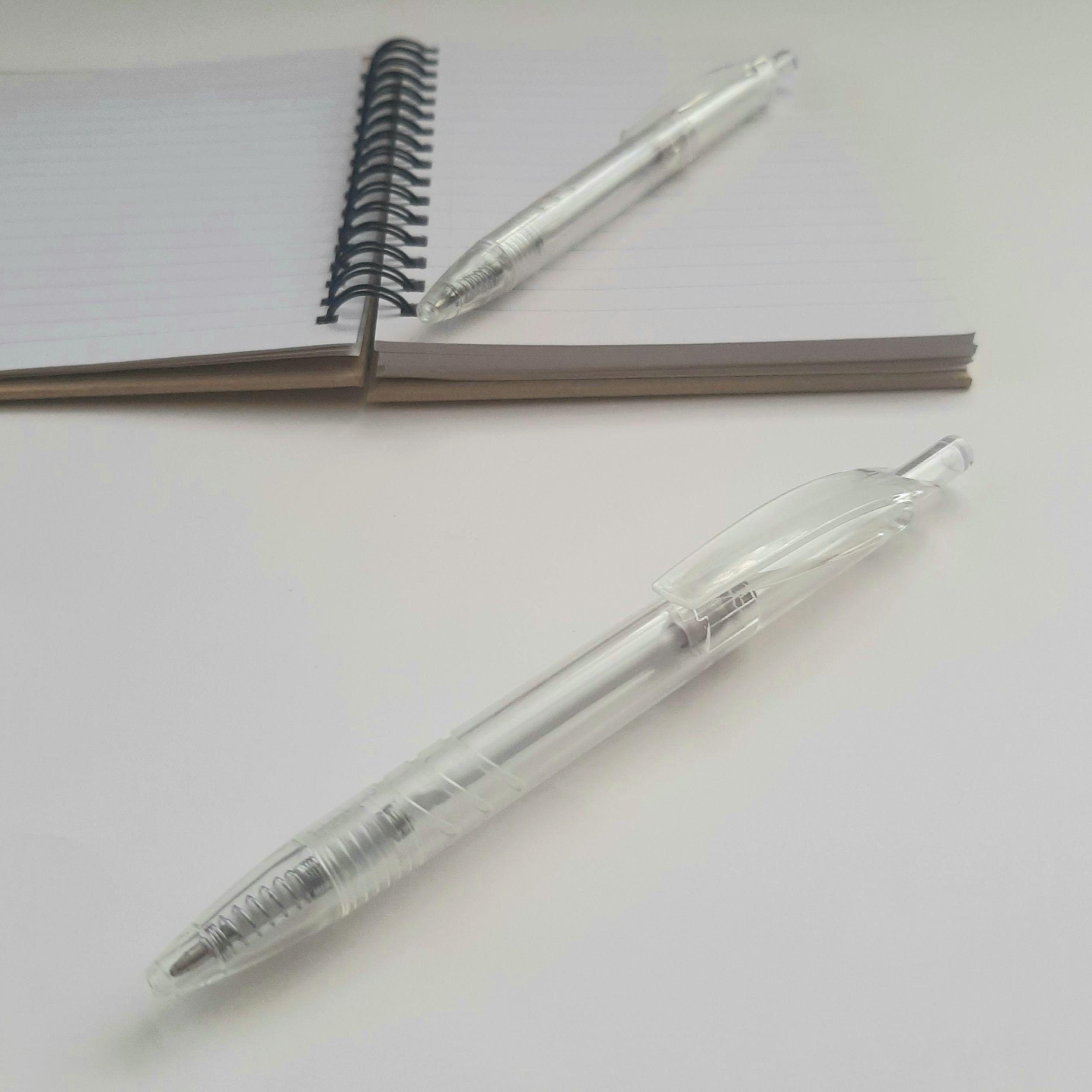 шариковые ручки из rpet материала