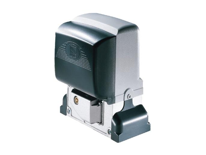BX-P Привод 230 В для откатных ворот. Встроенный блок управления ZBX8. Радио-разблокировка (001BX-P)