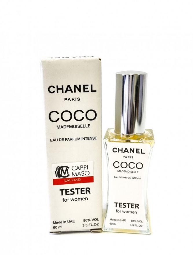 Мини-тестер Chanel Coco Mademoiselle Intense 60 мл