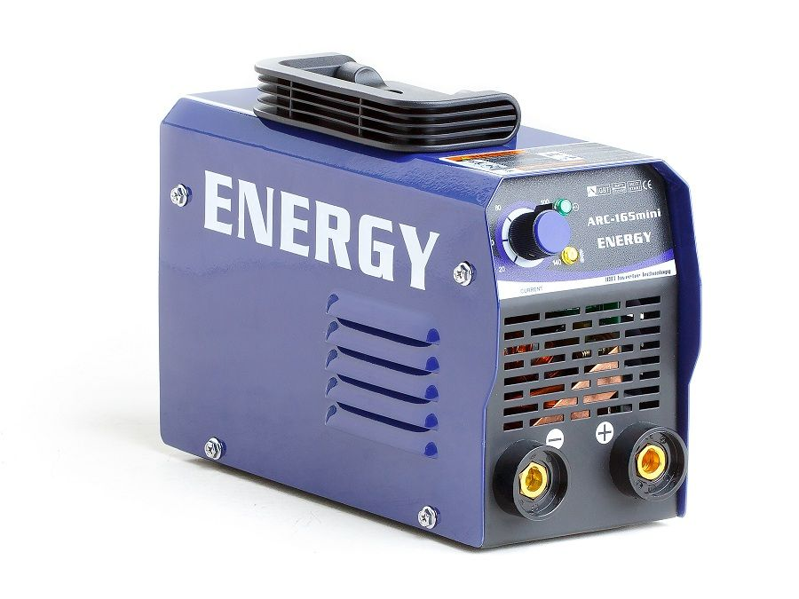 GROVERS ENERGY ARC 165mini