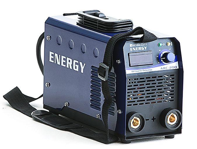 GROVERS ENERGY ARC 200