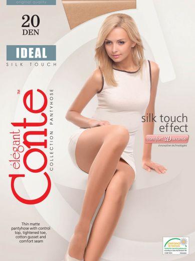 колготки CONTE Ideal 20