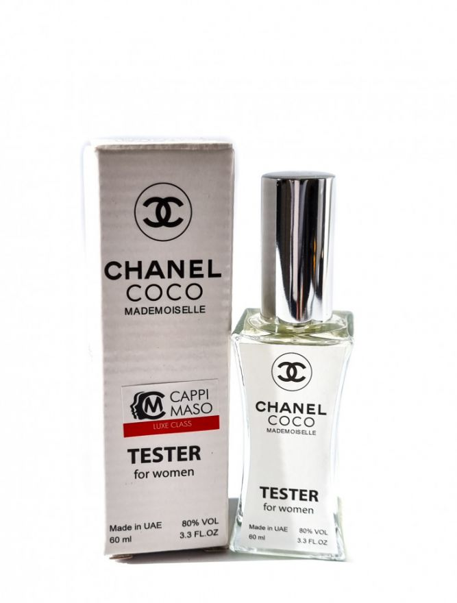Мини-тестер Chanel Coco Mademoisele 60 мл