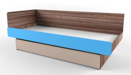 Кровать универсальная «Slash» без фотопечати