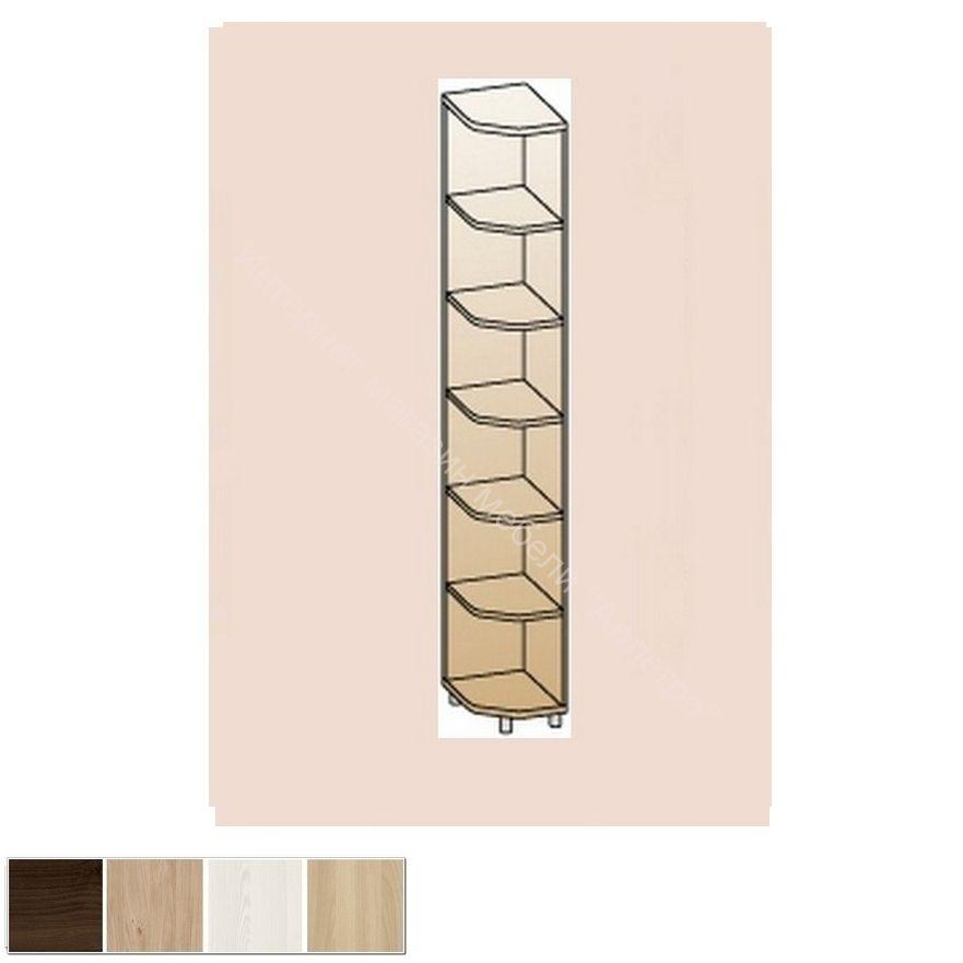 Шкаф многофункциональный ШК-2652 Камелия
