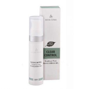 Клир-контроль для жирной/проблемной кожи