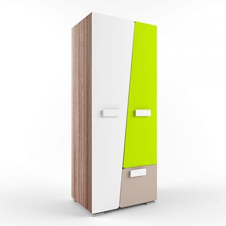 Шкаф без печати «Slash»