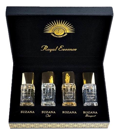 Noran Perfumes Set