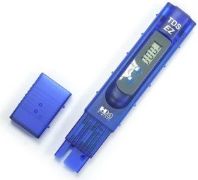 TDS метр, солемер HM Digital TDS-EZ