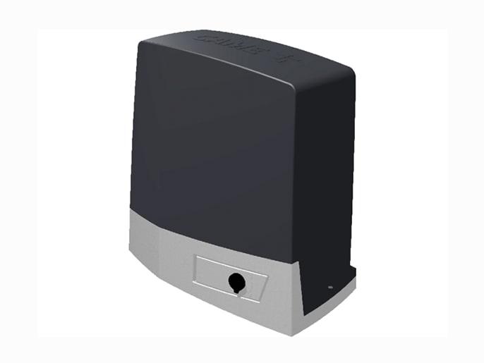 BKV25AGS Привод 36 В для откатных ворот. Встроенный блок управления ZN8 (801MS-0320)